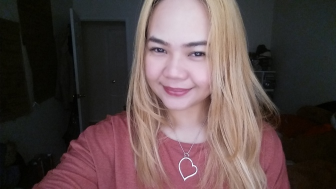 New Hair for New Year